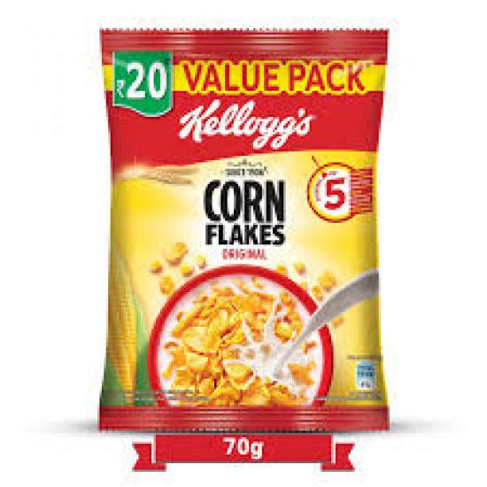 Kelloggs Corn Flakes (70gm)