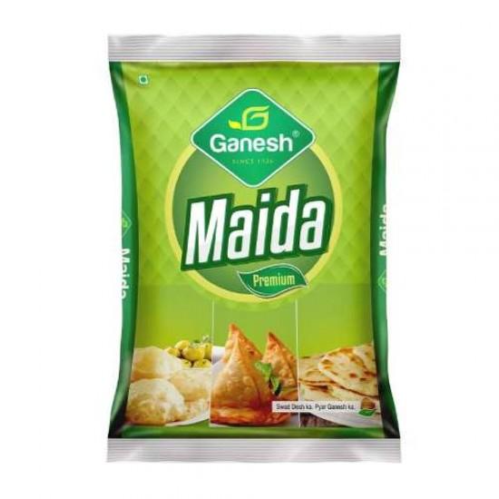 Maida (Ganesh) 1Kg Pkt.