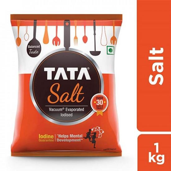 Salt / Noon / Laban (Tata)