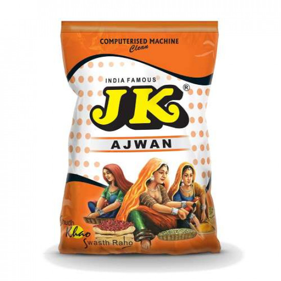 Ajwain Seeds / জোয়ান (JK) 50gm Pkt