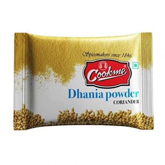 Coriander / Dhania Powder/ ধনে গুঁড়ো (Cookmee) 50gm Pkt