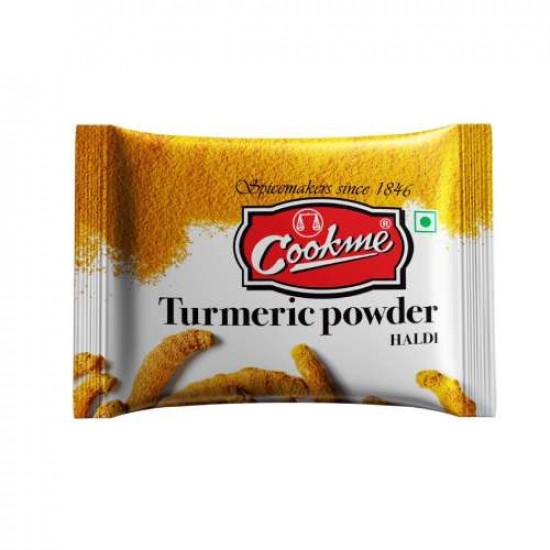 Turmeric Powder / হলুদ গুঁড়ো  (Cookmee) 50gm Pkt