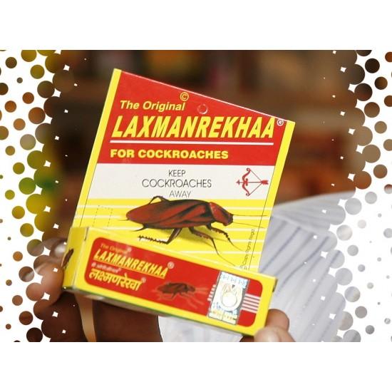 LAXMANREKKHAA (Original)