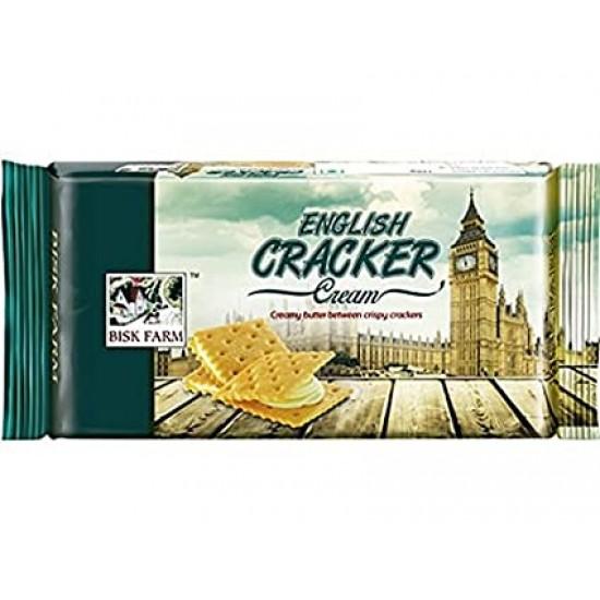 Bisk Farm English Cracker 150gm
