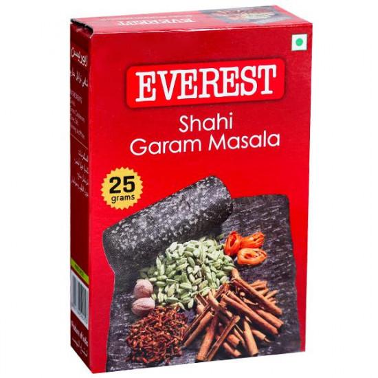 Everest Shahi Garam Masala 25gm