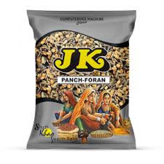 Panch Foran (JK) 50 gm